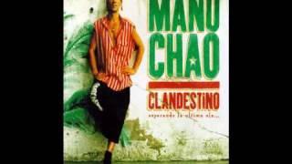 Manu Chao - Me llaman el desaparecido thumbnail