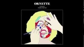 Ornette Crazy No Ze Remix