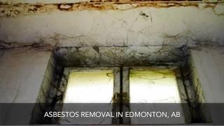 Asbestos Removal Edmonton AB Armstrong Environmental