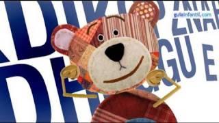 Spanische Alphabet Song. Spanisch lernen für kinder