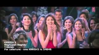 Raghupati Raghav Krrish 3  Video Song   Hrithik Roshan, Priyanka Chopra   YouTube