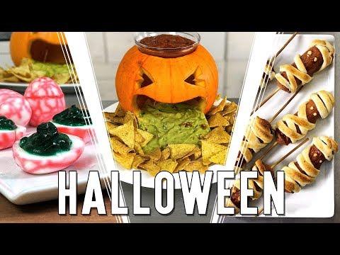 3 ricette di HALLOWEEN Super INSTAGRAMMABILI - CUCINA INSTAGRAMMABILE - Jaser | Cucina da Uomini