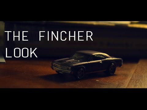 How To Get The Fincher Look