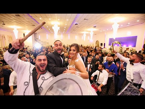BEST LEBANESE WEDDING ENTRANCE WITH AMAZING LEBANESE DRUMMERS MELBOURNE AUSTRALIA