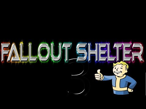 Fallout Shelter E3  Overseers Office
