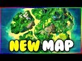 BRAND NEW 4x4 MAP GAMEPLAY! PlayerUnknown Battlegrounds New 4x4 Map!