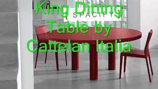Modern Dining Table Sets, Modern Furniture