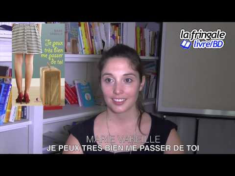 Marie Vareille P2