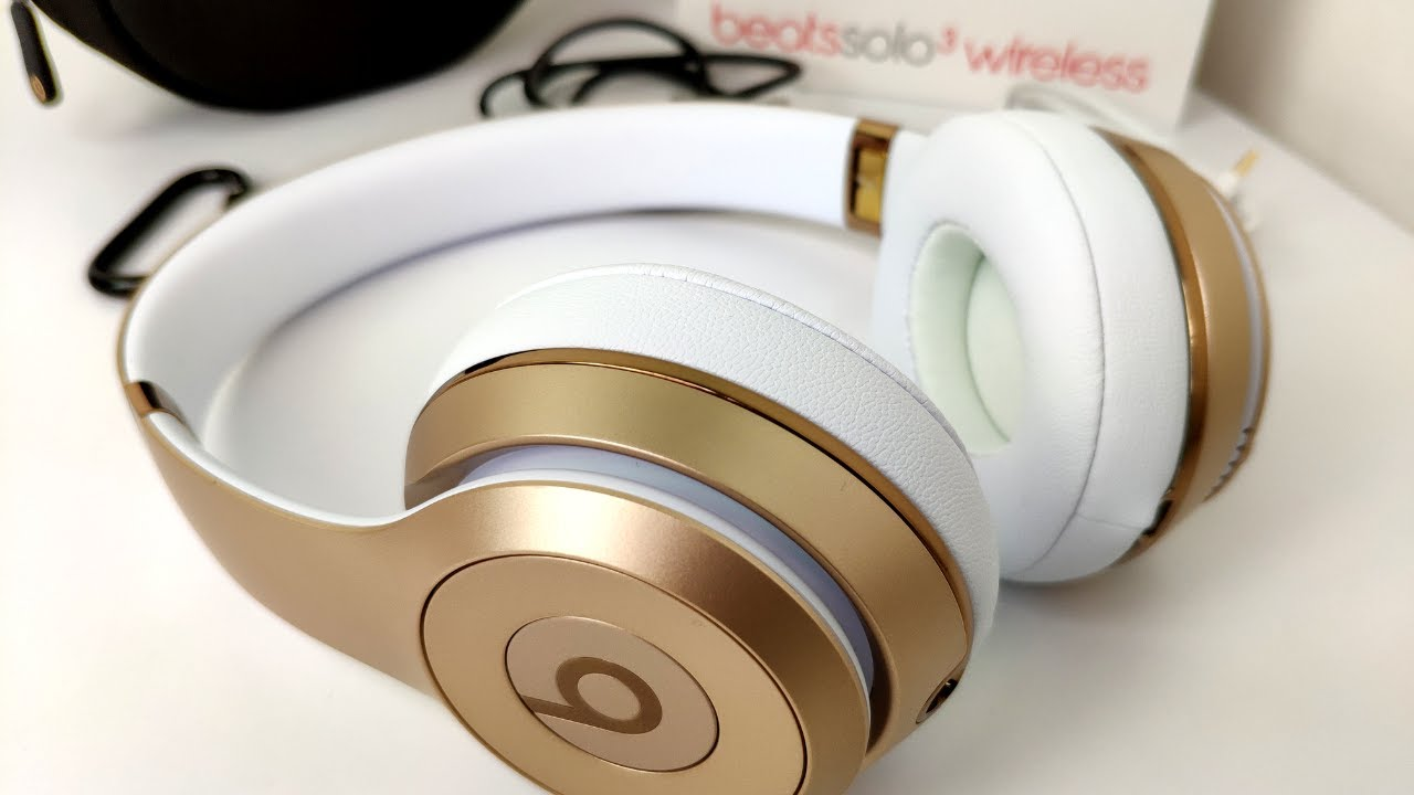 5ed87fe65 Beats by Dr. Dre Solo3 Wireless od 179,97 € - Heureka.sk