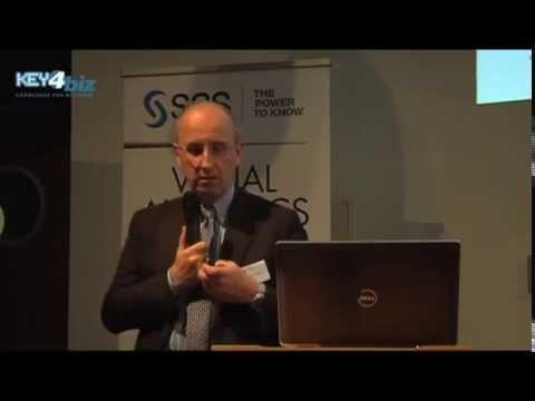Claudio Contini, CEO TI Digital Solutions: Adjacent markets and data monetization