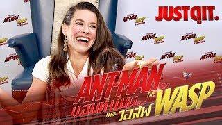 สัมภาษณ์-ต่อสาวพราวเสน่ห์-ant-man-and-the-wasp-justดูit