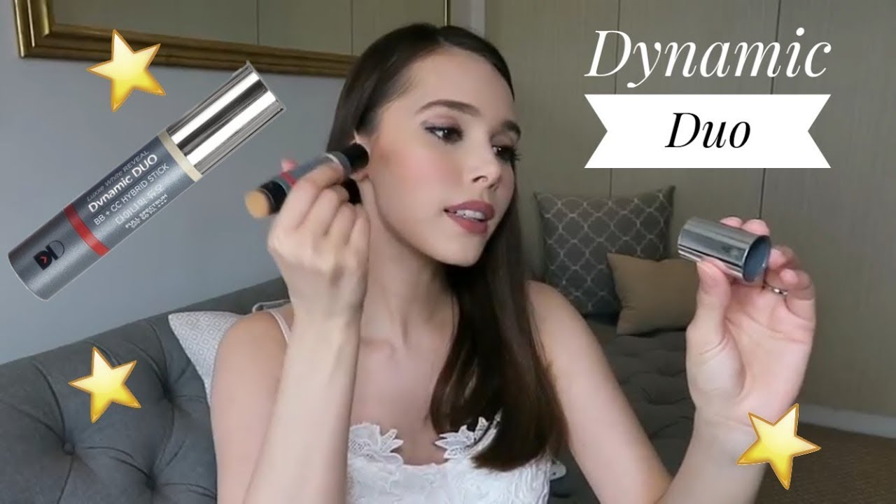 Frontrow's DD Stick Review and Demo | Michelle Bea Paloma ...