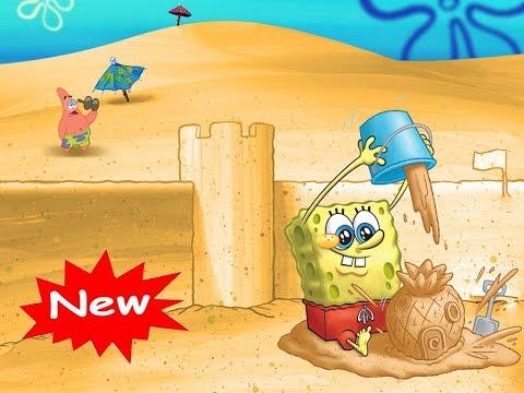 Spongebob Episodes 2015 HD  - SpongeBob Squarepants Cartoon Animation in English