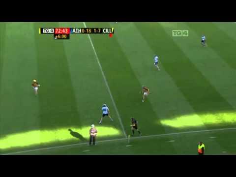 Conal Keaney Massive Score - Dublin v Kilkenny