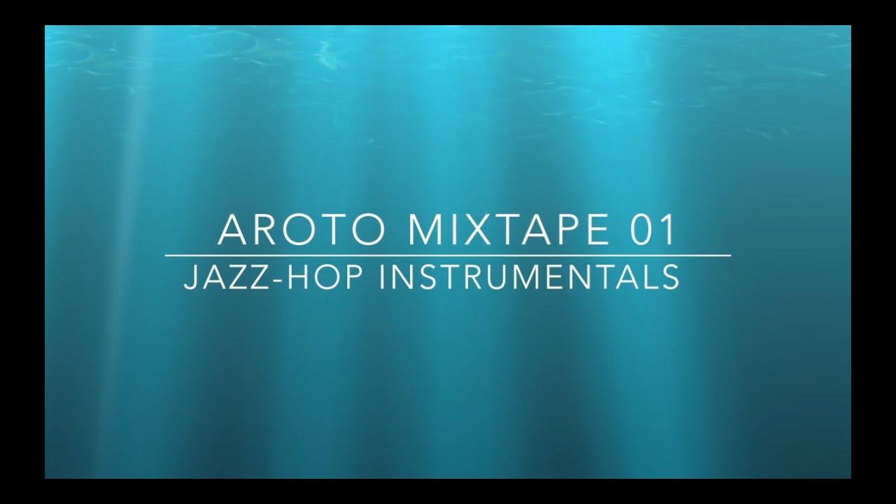 hip hop instrumentals zip