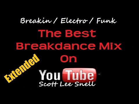 Back To The Early 80's (Massive Old Skool Breakdance Mix) EXTENDED