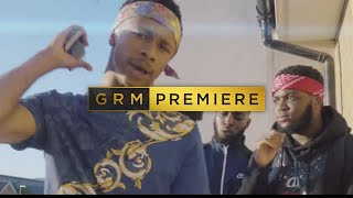Blanco x Bis - I Don't Mind [Music Video] | GRM Daily