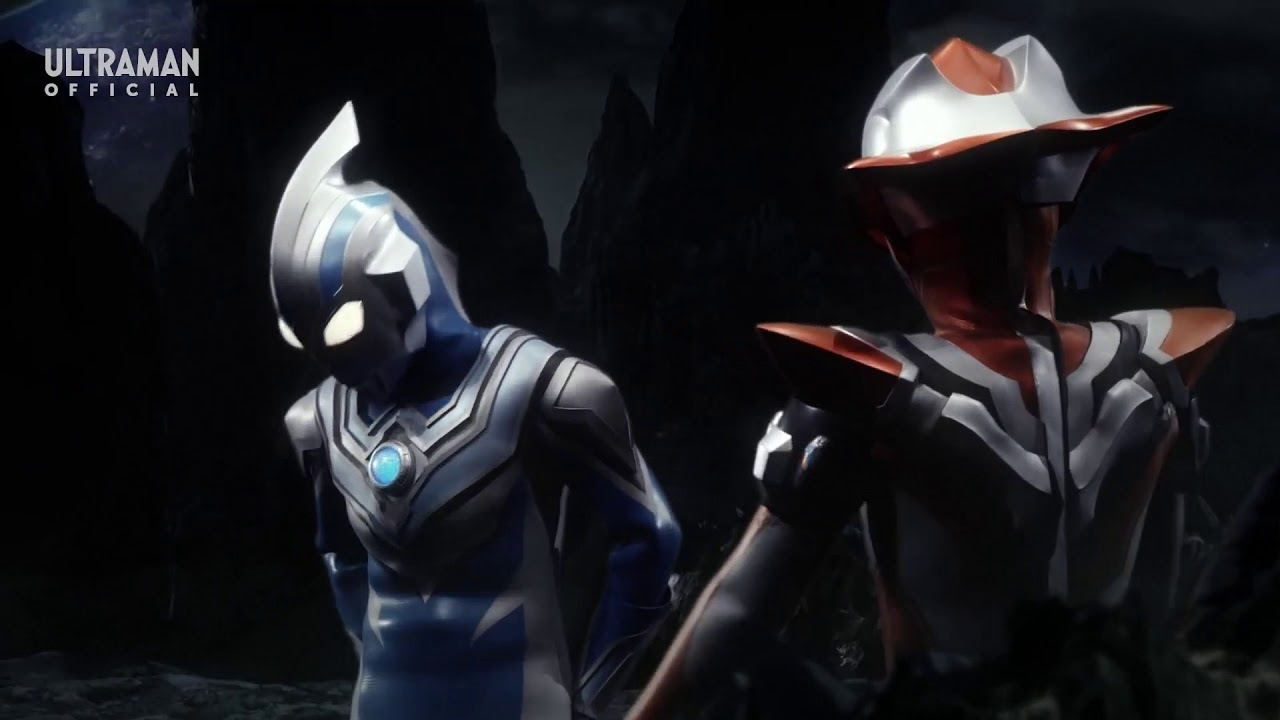 Download Ultraman Fuma Simps For Grigio Meme - Ultra Galaxy Fight: The Absolute Conspiracy