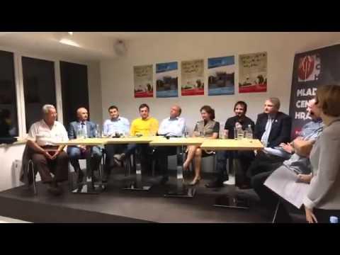 Soočenje županskih kandidatov Občine Hrastnik