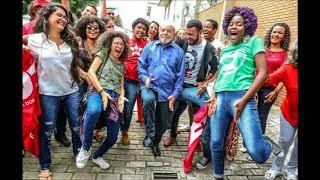 """Download Video Lula, descontraído, dá uma """"sarrada"""" com a juventude MP3 3GP MP4"""