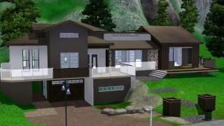 Sims 3 House - Sentinal