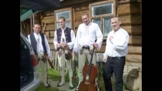 Zespół Góralski Giganci - Chcę wyjechać na wieś