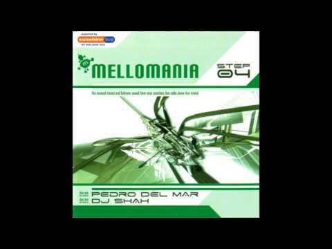 Mellomania Vol.4 CD1 - mixed by Pedro Del Mar [2005] FULL MIX