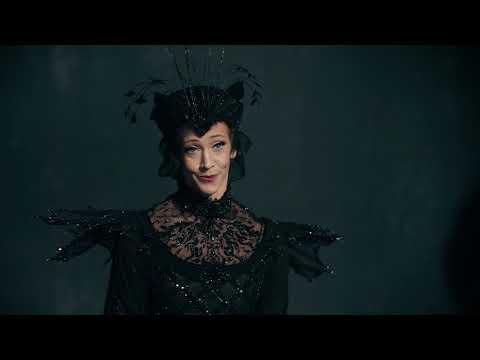 New York City Ballet Presents The Sleeping Beauty (Directors Cut)