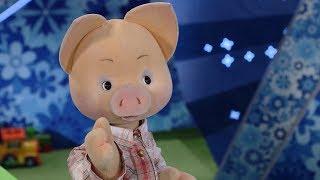 СПОКОЙНОЙ НОЧИ, МАЛЫШИ! - Сонный лес - Новые мультфильмы для малышей