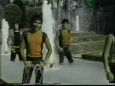 MENUDO - HEAVENLY ANGEL. CLIP.wmv
