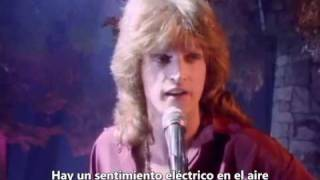 Kingdom Come - Get it on (Comenzemos) subtitulada al español. Dejen...