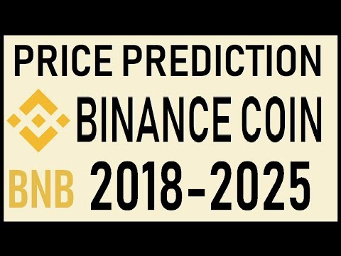 binance-coin-[bnb]-real-price-prediction,-forecast-2018-2025⚡best-crypto-investment⚡$$$