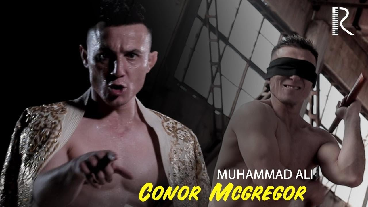 Muhammad Ali - Conor Mcgregor | Мухаммад Али - Конор Макгрегор #UydaQoling