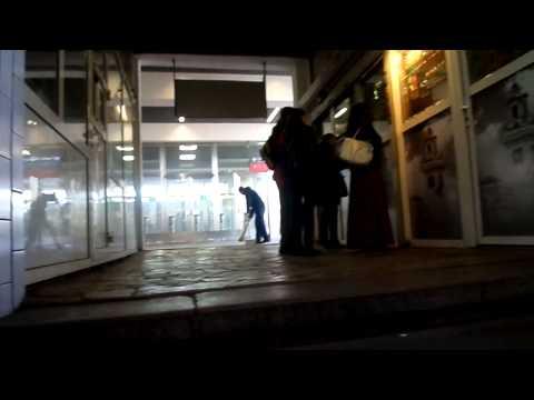 станция  киевская  с  выходом к  киевскому  вокзалу  и  посадкой  на  электропоезд эдм -4 0345
