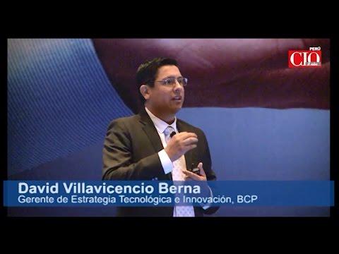 Cloud Computing – Conferencia CIO Peru