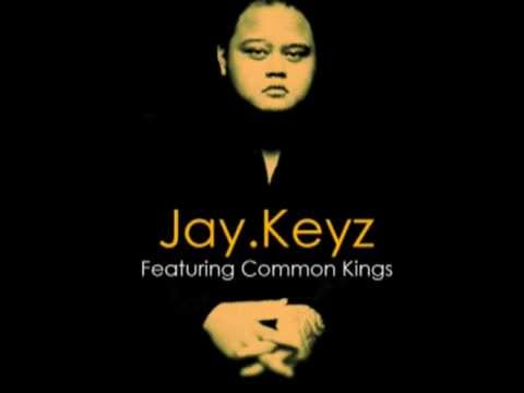 Jay.Keyz feat. Common Kings - This Songs About You