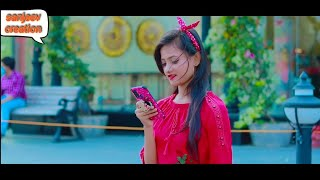 Kamar Teri Left Right Hale | love story | new song #newsong #love