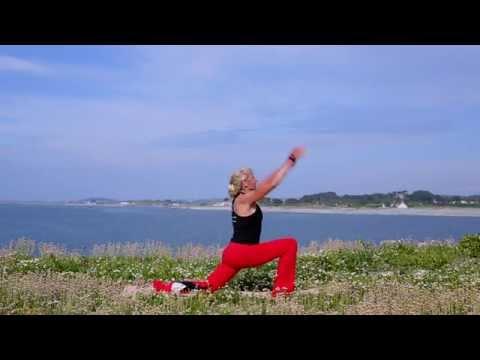 Forrest Yoga Classical Sun Salutation