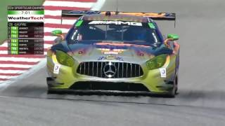 2017 Advance Auto Parts Sportscar Showdown Qualifying