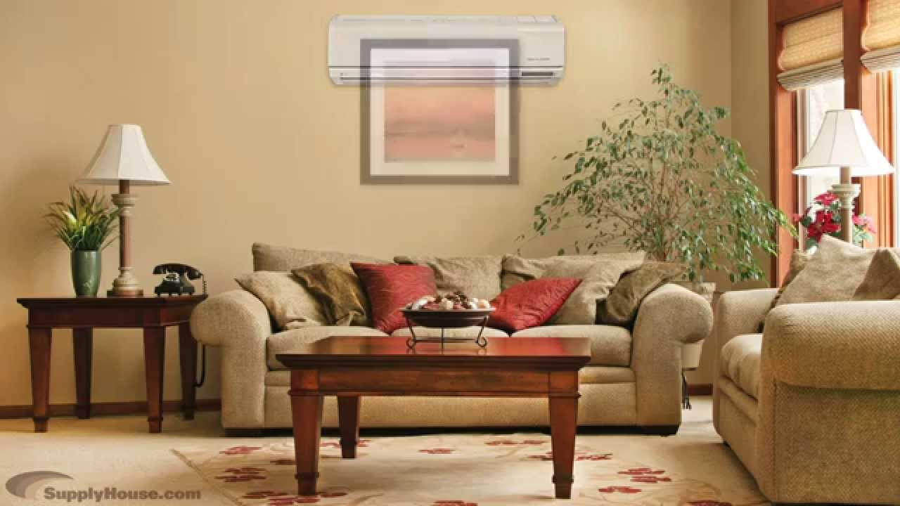 Lg Art Cool Mini Split Air Conditioning Systems Youtube