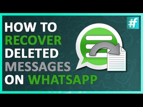 how to get back deleted messages on iphone how to bring back deleted history 20849