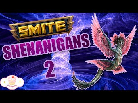 SMITE SHENANIGANS 2