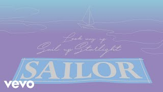 Video GAC (Gamaliél Audrey Cantika) - Sailor (Official Lyric Video) download MP3, 3GP, MP4, WEBM, AVI, FLV Juli 2018