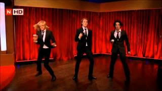 Ylvis - The Wild Boys