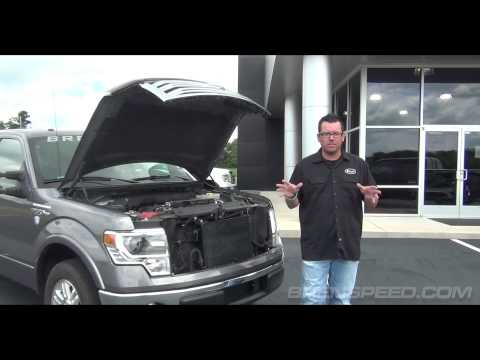 Brensd Roush Supercharged F150 Packages 5.0L 6.2L Review Of Supercharger Packages