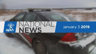 APTN National News January 3, 2019 – Bodies recovered, Another hearing, Minister Jane Philpott