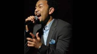 John Legend - Hello It