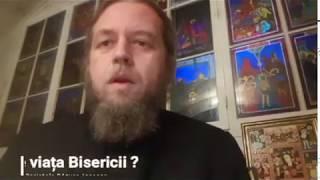 Parintele Răzvan Ionescu - La ce servește viața Bisericii? Cu ce deranjează ea?