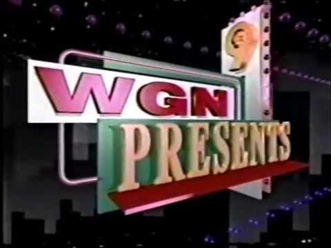 WGN 9 Chicago IL  1990  WGN Presents  Dracula  commercials  pt 3