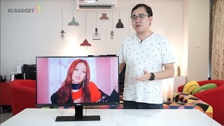 BenQ EW2775ZH 27-inch Monitor Review: It Protects your Eyes
